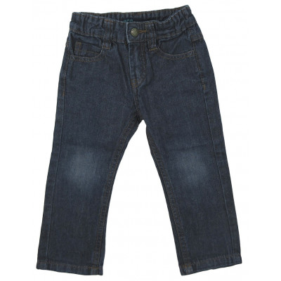 Jeans - YCC - 2 ans (86)