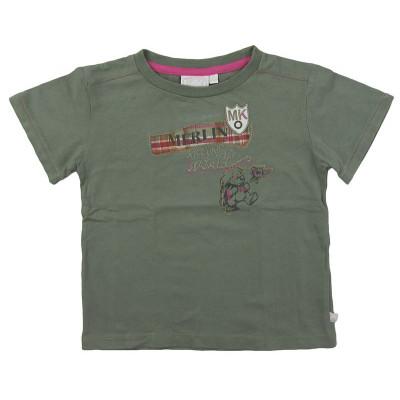 T-Shirt - NOUKIE'S - 2 ans (92)