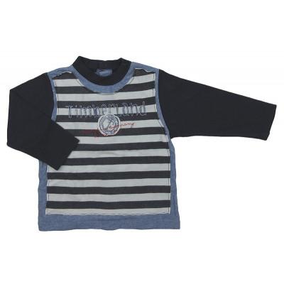 T-Shirt - TIMBERLAND - 12 mois (74)