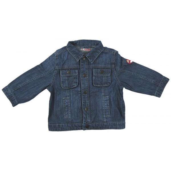 Veste en jeans - DPAM - 18 mois (81)