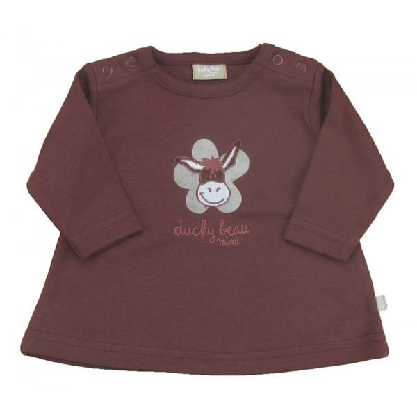 T-Shirt - DUCKY BEAU - 0-1 mois