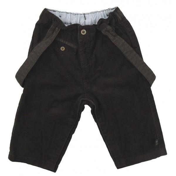 Pantalon - SERGENT MAJOR - 12 mois (74)