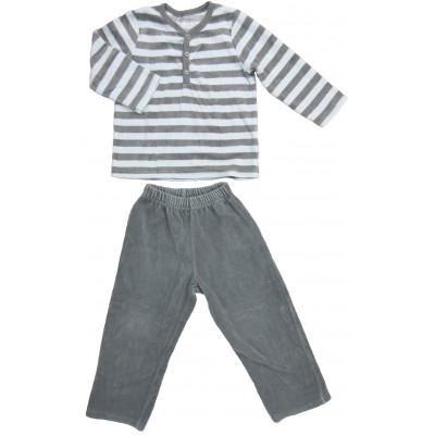 Pyjama - VERTBAUDET - 2 ans (86)