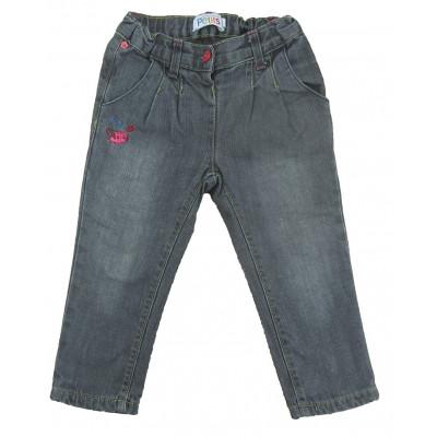 Jeans - LA COMPAGNIE DES PETITS - 18 mois