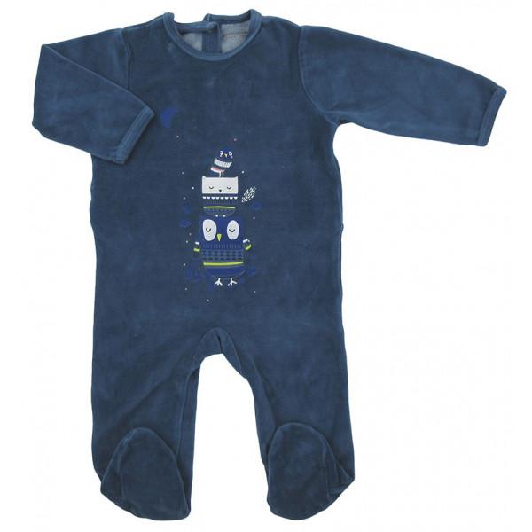 Pyjama - VERTBAUDET - 9 mois (71)