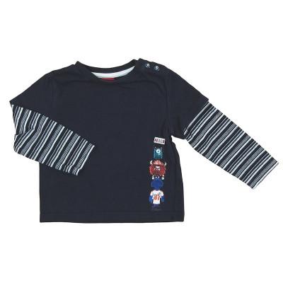 T-Shirt - s.OLIVER - 9 mois (74)