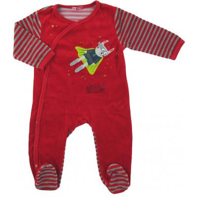 Pyjama - DPAM - 12 mois (74)
