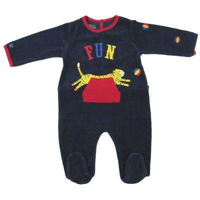 Pyjama - COMPAGNIE DES PETITS - 12 mois