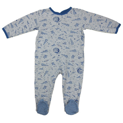 Pyjama - PETIT BATEAU - 18 mois