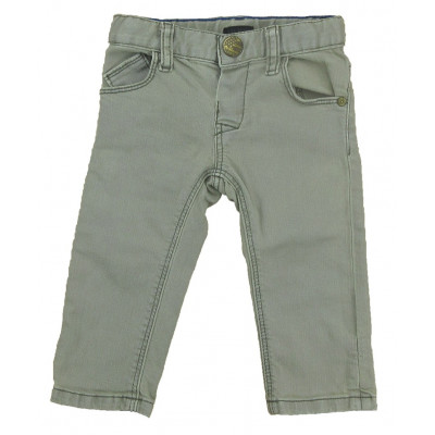 Jeans - IKKS - 12 mois