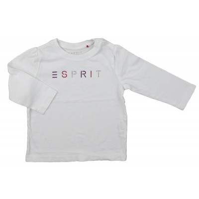 T-Shirt - ESPRIT - mois (86)