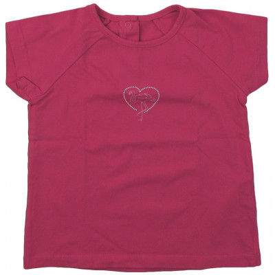 T-Shirt - VERTBAUDET - 18 mois (81)