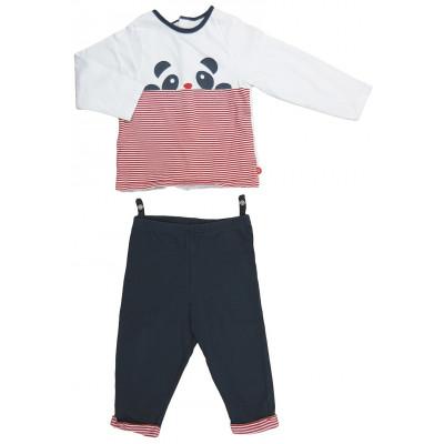 Pyjama - OBAÏBI - 18 mois (80)