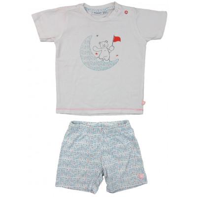 Pyjama - NOUKIE'S - 2 ans (2)