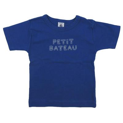 T-Shirt - PETIT BATEAU - 3 ans (94)