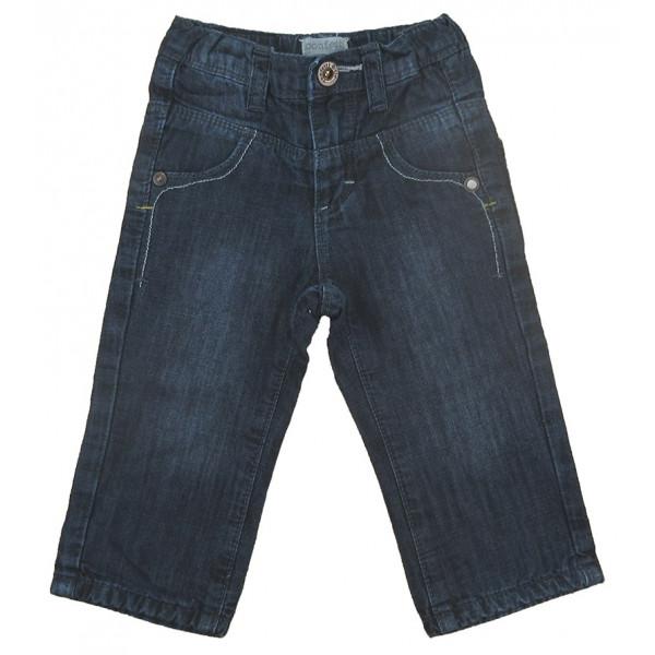 Jeans - CONFETTI - 12 mois