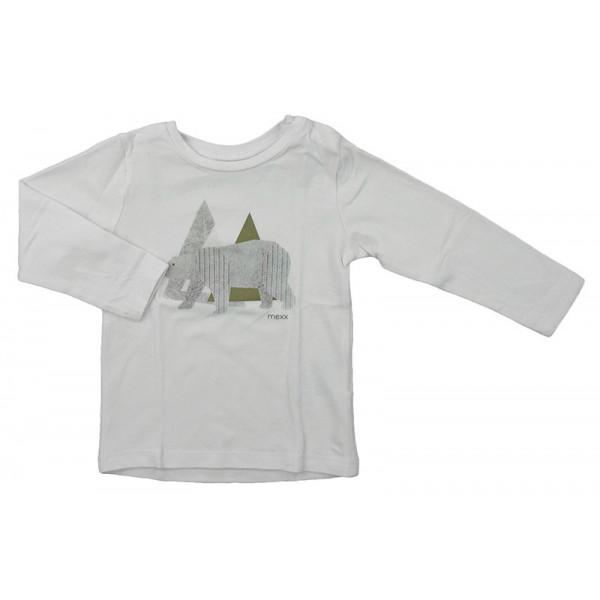 T-Shirt - MEXX - 6-9 mois (74)