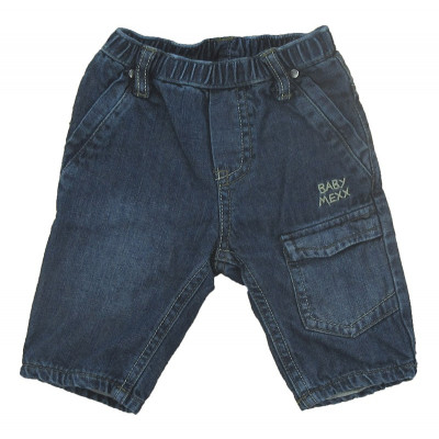 Jeans - MEXX - 0-3 mois