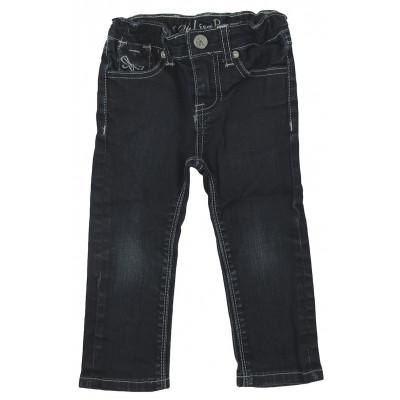 Jeans - LISA ROSE - 2 ans (86)