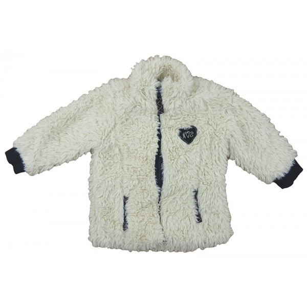 Manteau polaire - NOPPIES - 2 ans (92)