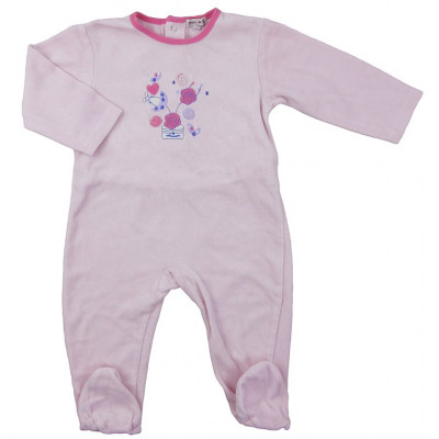 Pyjama - GRAIN DE BLÉ - 18 mois (81)