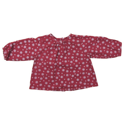Blouse - SERGENT MAJOR - 9 mois