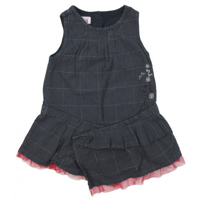 Robe - COMPAGNIE DES PETITS - 12 mois