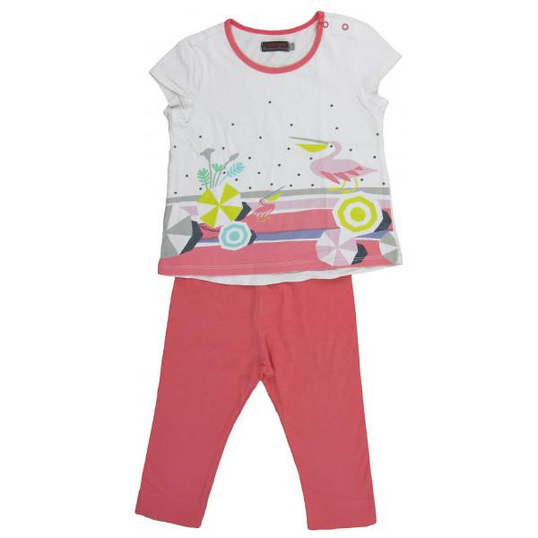 Pyjama - CATIMINI - 4 ans (104)