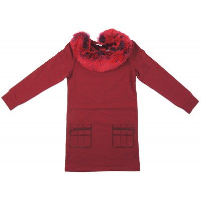 Robe - LITTLE MARC JACOBS - 4 ans (102)