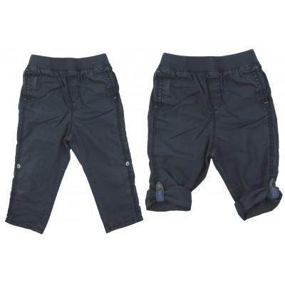Pantalon convertible - OBAÏBI - 18 mois (80)