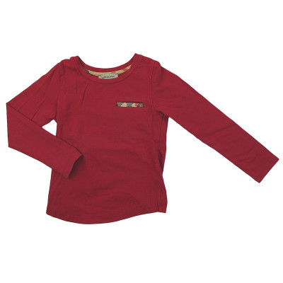 T-Shirt - BURBERRY - 4 ans (102)