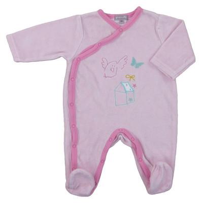 Pyjama - GRAIN DE BLÉ - 1 mois (53)