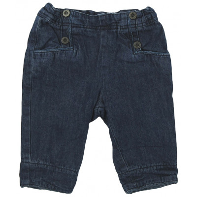Jeans - BUISSONIERE - 3 mois