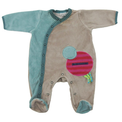 Pyjama - MOULIN ROTY - 3 mois