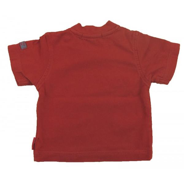 T-Shirt - PREMAMAN - 3 maanden