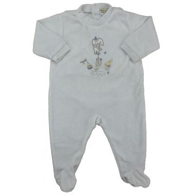 Pyjama - GRAIN DE BLÉ - 6 mois