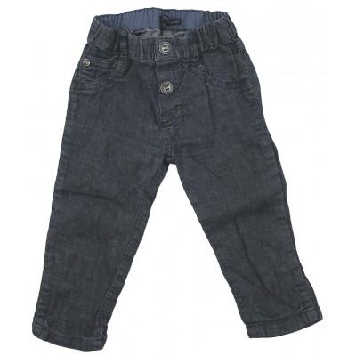 Jeans en lin - GYMP - 18 mois (86)