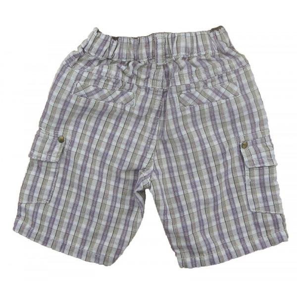 Shorts - SERGENT MAJOR - 3 maanden (60)