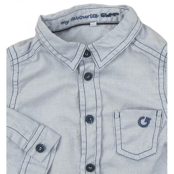 Shirt - GYMP - 3 maanden (62)