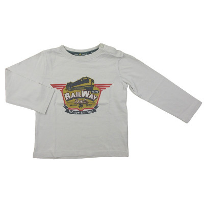 T-Shirt - SERGENT MAJOR - 3 ans (96)