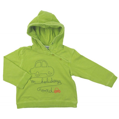 Sweat - VERTBAUDET - 3 ans (94)