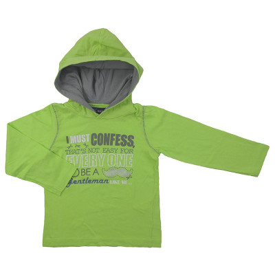 T-Shirt - YCC - 3 ans (98)