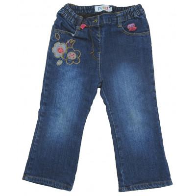 Jeans - LA COMPAGNIE DES PETITS - 2 ans
