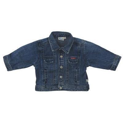 Veste en jeans - NOUKIE'S - 3 mois (62)