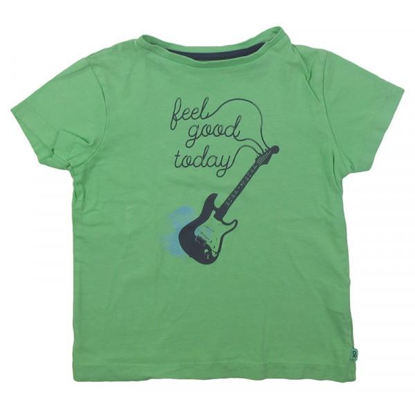 T-shirt - OKAÏDI - 5 ans (110)