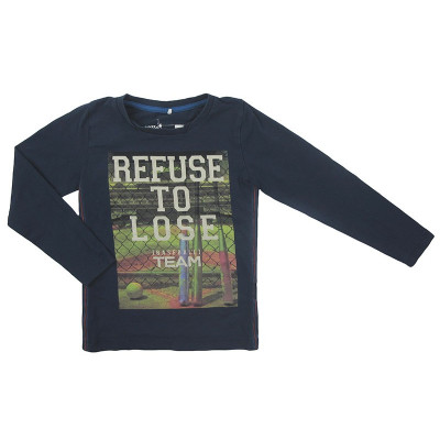 T-Shirt - NAME IT - 4-5 ans (110)