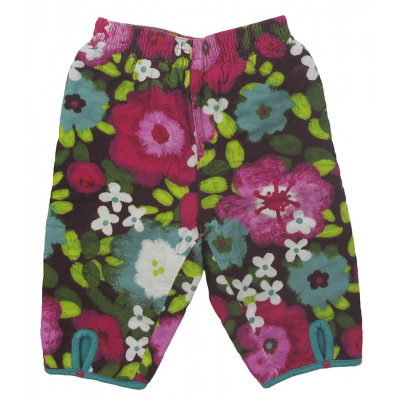 Pantalon doublé et rembourré - CATIMINI - 9 mois (71)