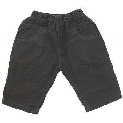 Pantalon doublé - GYMP - 6 mois (68)
