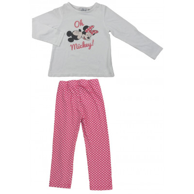 Pyjama - LISA ROSE - 5 ans (110)