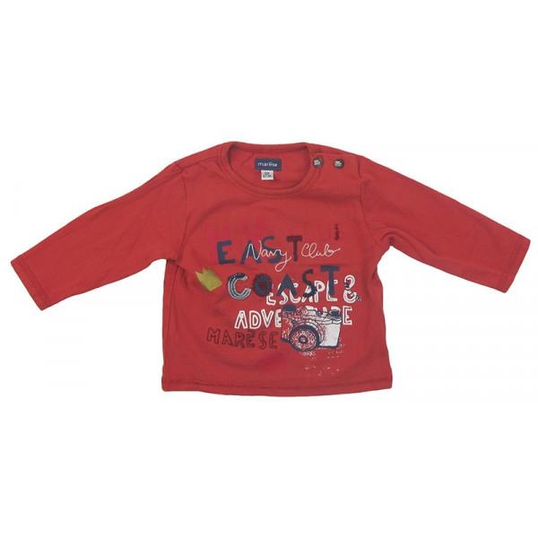 T-Shirt - MARESE - 6 mois (67)